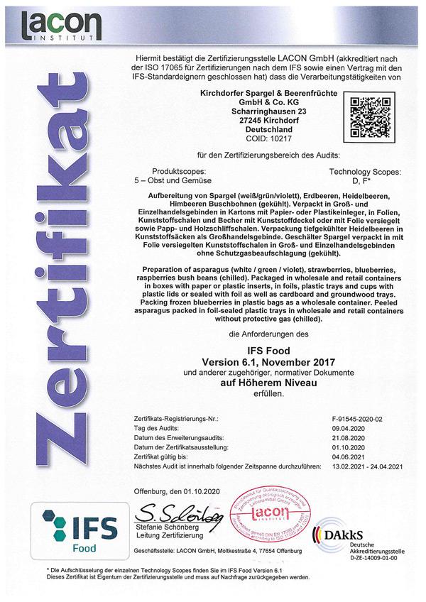 IFS-Zertifikat-Erweiterungsaudit-2020